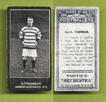 Airdrie Alex Thomson 127